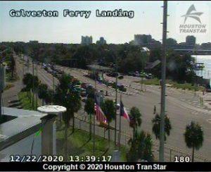 Ferry Landing Live View