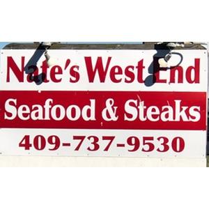 Nate's Westend in Galveston