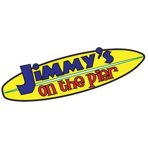 Jimmy's on the Pier Logo