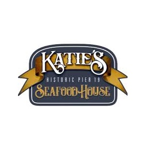 Katie's Seafood House in Galveston