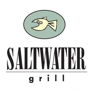 Saltwater Grill in Downtown Galveston