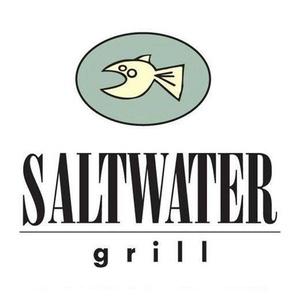 Saltwater Grill in Galveston TX