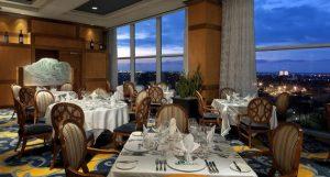Shearn's Fine Dining - Galveston