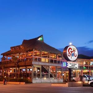 The Spot in Galveston, TX