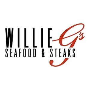 Willie G's Seafood in Galveston