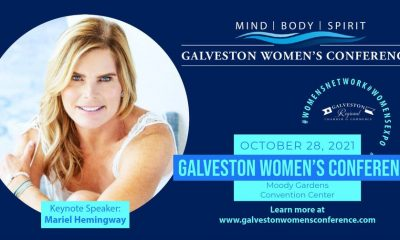 galveston womens conference