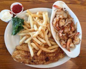 Miller's Seawall Grill